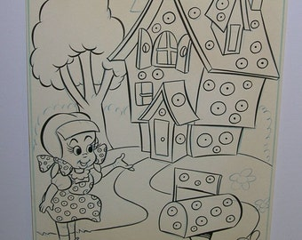 howdy doody coloring pages - photo#23