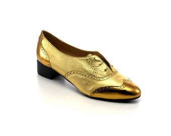 Oro - True Leather Shoes