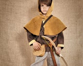 The complete Robin Hood Costume for kids
