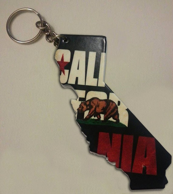 california bear bottle opener keychain by uniquemetalcuts on etsy. Black Bedroom Furniture Sets. Home Design Ideas