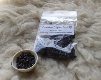 Cochineal - 0.25 oz.