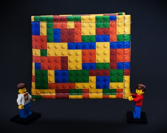 Lego - Wallet Leather