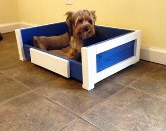 Dog Bed Box