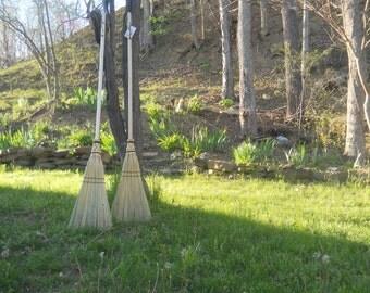 Appalachian Kitchen Broom