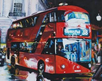 No. 38 at Piccadilly Circus