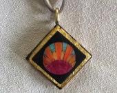 Sunrise Pendant