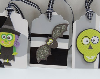 Simply Stated Handmade Gift Tags