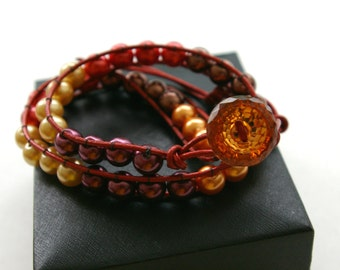 Luscious Chan Luu Bracelet