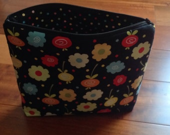 Cosmetic / Gadget Bag Extra Large