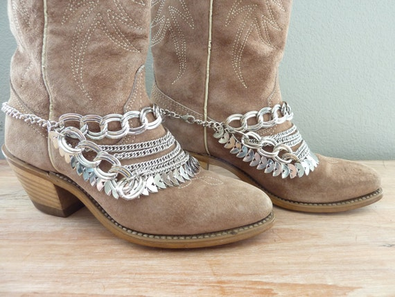 Cowboy Boot Accessories Yu Boots