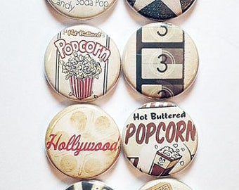 Vintage Movie Flair