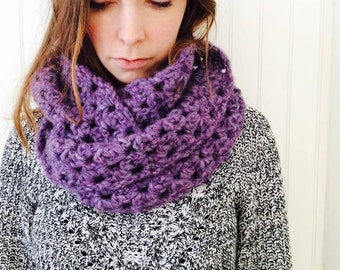 Infinity Scarf /cowl /scarf (sale)