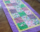Easter Charm Table Runner