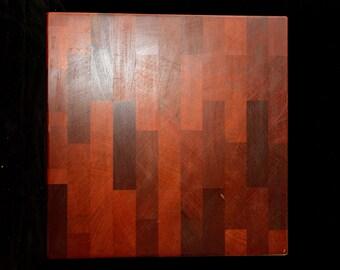 Butch Block Cutting Board