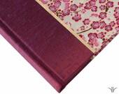 Wedding Album Magenta Cherry Blossom - Perfect for Wedding scrapbook, Photo Booth