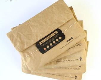 Postscript Mini Paper Sleeve