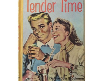 The Tender Time by Denise Cass Brookman
