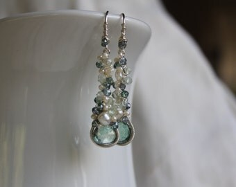 Bering Sea Earrings