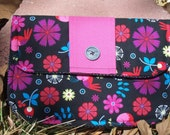 Selection of Four Clutch Charmante Choose Your Print