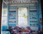 Cottage, Shabby Chic, Beach Decorating Books