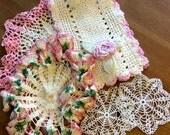 Custom Listing for Melanie Gibson Vintage Linens