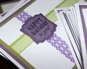 Happy Birthday to You! Greeting Card ~ FREE SHIPPING