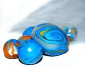 Handmade Polymer Clay Bead Set - 2ml Bag -  Liquidation Sale