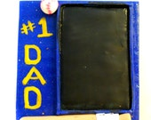 No. 1 Dad - Chalkboard - Liquidation Sale