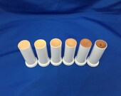 Organic Foundation Erzulie® Natural Cosmetics Mineral Cream Foundation Stick  Non-Comedogenic Waterproof Five Shades Available