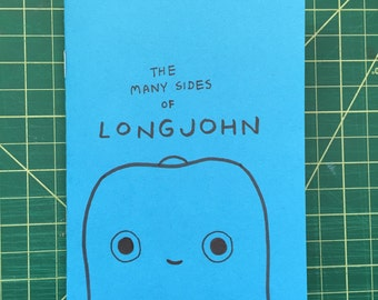 The Many Sides of Longjohn