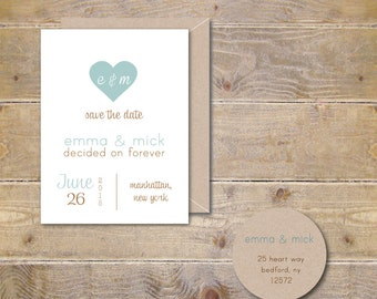 Wedding Save The Dates, Save The Dates, Wedding Announcements, Vintage Wedding, Rustic Wedding, Save The Date Cards, Country - Romance
