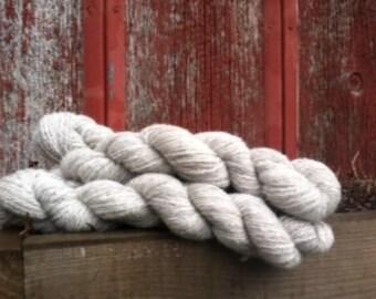 Limted  Edition  Gretta Grace Shetland Yarn