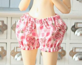 BJD Bloomers - MNF Girl - 42013