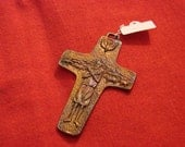 Coming Soon    SOLD OUT  Original  Pope Francis Cross
