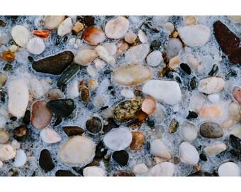 Beach Photography, 8x12 Print, Nautical Decor, Abstract Photography, Nature Photography, Abstract Art, Long Island Art, Abstract Nature