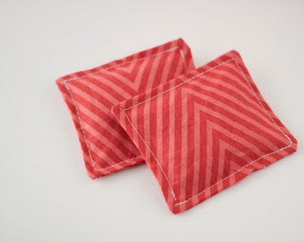 Hand Warmers - Red