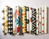 "Removable Wallpaper // Sample sheets // 12""X12"" // Perfect for renters and DIY crafters // Choose your prints"