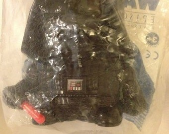 Darth Vader  Fast food toy collectible