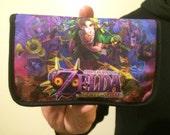 Zelda Majora's Mask Skull Kid Nintendo New 3DS/3DS XL/LL Case