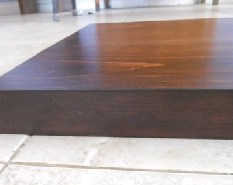 Solid Wood Table Tops/desk Tops