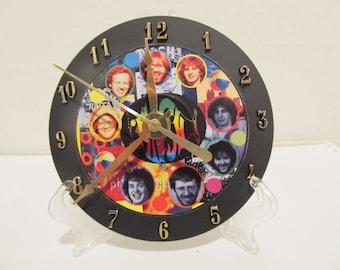 PHISH CD Clock