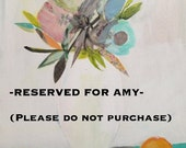 bloom - five is RESERVED for Amy
