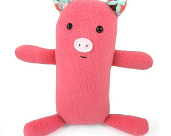 Hamilton the Pig