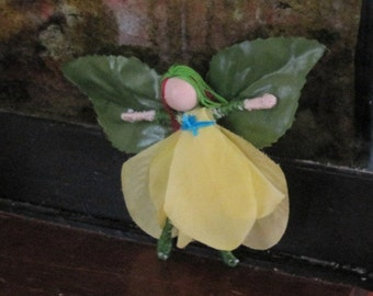 Wings  for flower fairies