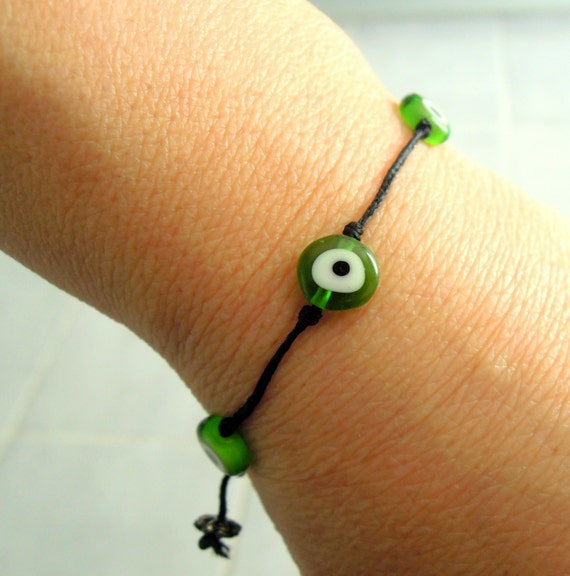 CUSTOM ORDER for Sam Evil eye bracelet, Friendship Bracelet, Gift For Her