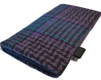 iphone 6 / iphone 6 plus / Samsung Galaxy S5 / HTC  Wool Cashmere Cover