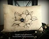 Magnoila Pillow Tuck