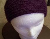 Women Headband Knit Headband Ears Warmers Custom Orders Welcome
