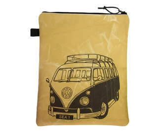 iPad Mini Case, Kindle Cover, Kindle Paperwhite, Kindle Touch, Kindle Voyage, VW Camper Van, Kindle Case, Kindle Cover, iPad Mini Cover