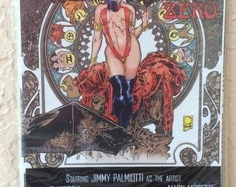 Vampirella Comics~Vampirella Zero~First Printing~NM/MT 9.8
